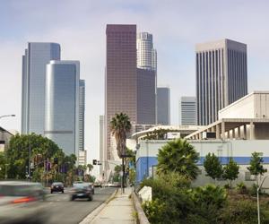 Los Angeles Bad Credit Car Loans