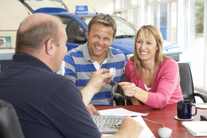 Bad Credit Auto Lenders