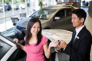 Bad Credit Auto Lenders