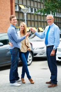 Car Loans from Auto Finance Centers
