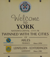 York Car Loans